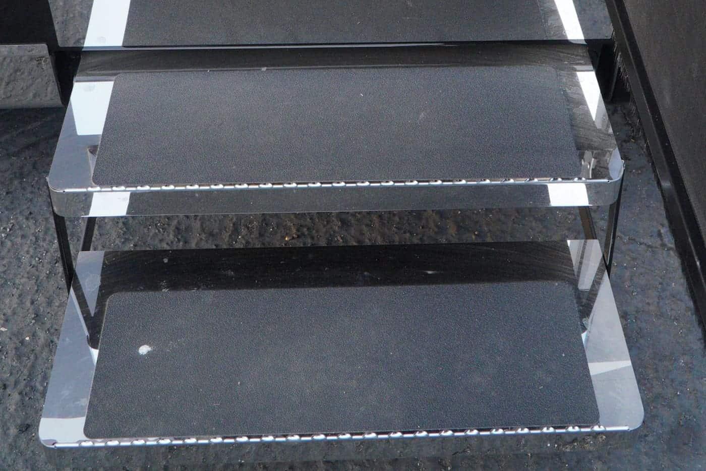 RV Step Repair Near Me